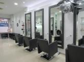 Mobiliario de peluqueria y estetica, Peluquerías