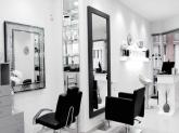 Peluquerias para caballero, Productos de peluquería y estética