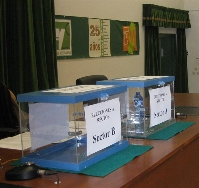 La UEx celebrará sus elecciones a rector el 29 de octubre