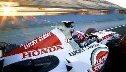 McLaren retrasa hasta diciembre el anuncio de sus pilotos para 2015