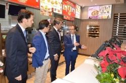 McDonald's abre en el nuevo espacio comercial de Villanueva de la Serena
