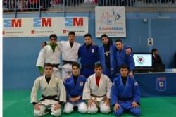 El Judo Stabia participa en el Campeonato de España Junior este fin de semana