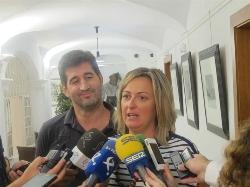 La Asamblea ofrece apoyo institucional a la Ruta de Carlos V de La Vera