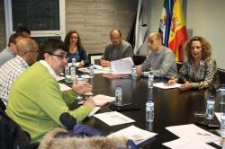 Educación y sindicatos ratifican el acuerdo de la convocatoria de 331 plazas al cuerpo de Maestros en la Mesa Sectorial de Personal Docente