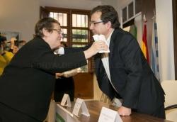 Fernández Vara destaca el valor de lo público para garantizar el derecho a la vivienda