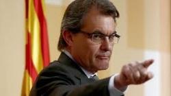 Artur Mas aún confía en ser presidente
