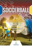 El próximo día 30, partidos de Soccerball en el campo de césped artificial