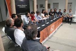 Miriam García Cabezas aboga por el poder de la cultura para propiciar el entendimiento entre los pueblos