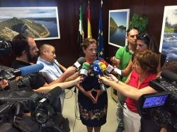 Blanco-Morales reclama solidaridad del Estado con las Comunidades Autónomas en un reparto más equitativo de los objetivos de déficit
