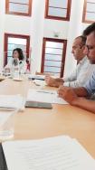 La AEXCID promueve un grupo de trabajo transfronterizo en el ámbito de la Educación para la Ciudadanía Global