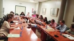 La Consejería de Medio Ambiente acoge una reunión del Consejo Extremeño de Caza.