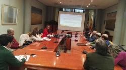 Apoyo de la Junta tras la propuesta del Consejo Regulador  que pretende  prohibir la autorización de nuevas hectáreas de viñas.