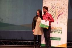 La Junta de Extremadura reconoce la innovación y las buenas prácticas educativas