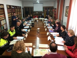 Begoña García traslada la importancia de reivindicar unidos un tren digno para Extremadura este domingo en Cáceres