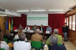 El Hospital Don Benito-Villanueva ya diagnostica la silicosis que afecta a las canteras de Quintana de la Serena