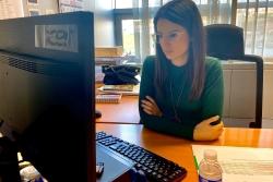 La consejera Nuria Flores presenta un plan de 3 millones de euros para el apoyo al sector cultural frente al impacto de la COVID-19