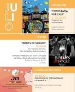 Exposiciones, teatros y música, entre las actividades culturales para este verano