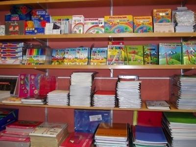 El Ayuntamiento concede un total de 205 becas para ayuda de libros y material escolar