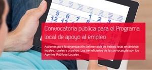 Finaliza el Programa Local de Apoyo al Empleo