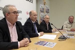 La Diputación apoya el X Open Internacional Siberia Bassextrem que tendrá lugar del 17 al 19 de marzo en el embalse García de Sola