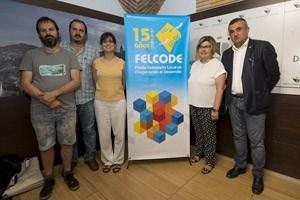 Expertos Voluntarios se preparan para llevar su experiencia a América Latina de la mano de FELCODE
