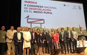 Las administraciones implican a la UE en la lucha contra el despoblamiento rural