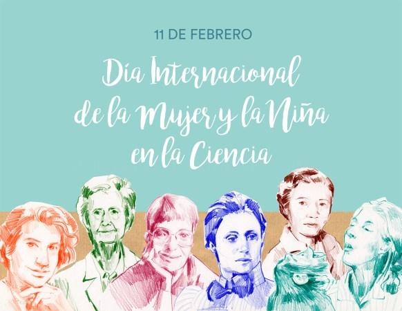 Investigadoras de la Universidad de Extremadura se suman al programa conmemorativo que con motivo del Día Internacional de la Mujer y la Niña.