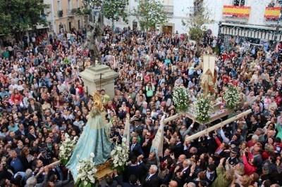 Hoy  lunes 19 de marzo, finaliza el plazo para participar en el sorteo de balcones para ver La Carrerita, el próximo 1 de abril.