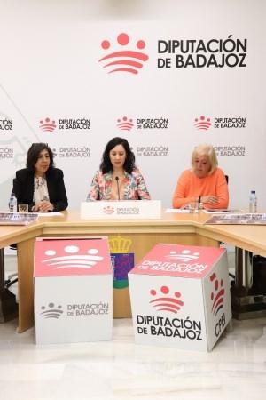 Oliva de la Frontera celebra los días 26 y 27 de mayo la décima edición de su feria como dimanizadora del territorio,
