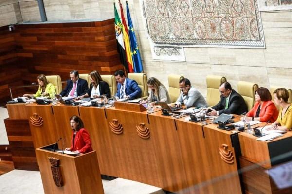 La Junta de Extremadura mantiene su exigencia en la necesidad de contar con un nuevo Sistema de Financiación Autonómica.