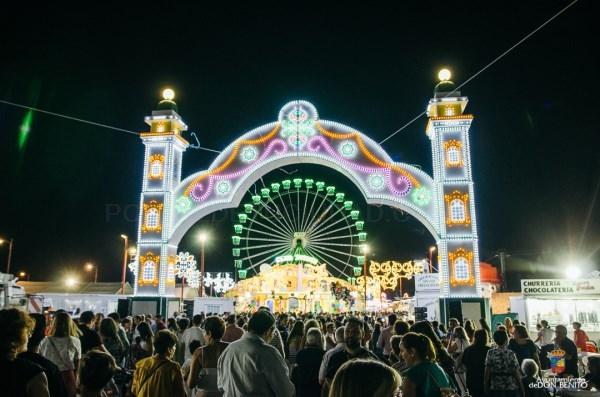 El Concejal de Educación y Festejos ha realizado un balance general de la Feria y Fiestas de Septiembre 2019 de Don Benito.
