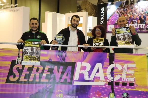 Tercera edición del evento deportivo Serena Race