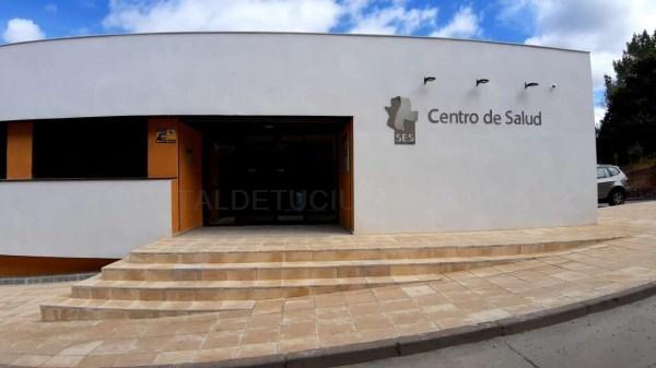 Abre el nuevo centro de salud de Torre de Don Miguel, que ha supuesto una inversión de 1,1 millón de euros
