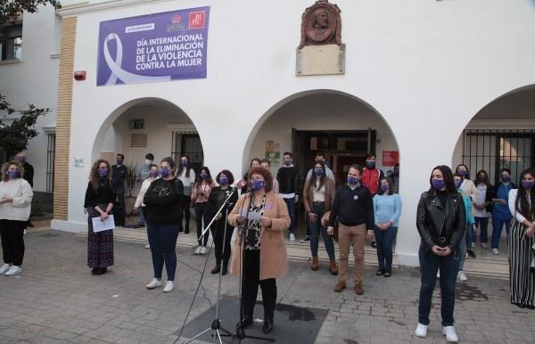 La RUHC se une a las reivindicaciones del Día Internacional de la Eliminación de la Violencia contra la Mujer