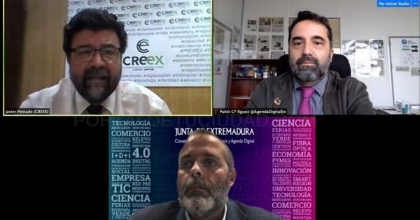 Rafael España reitera que el objetivo de la Junta es contribuir a evitar las desigualdades sociales potenciando el fortalecimiento del tejido empresar