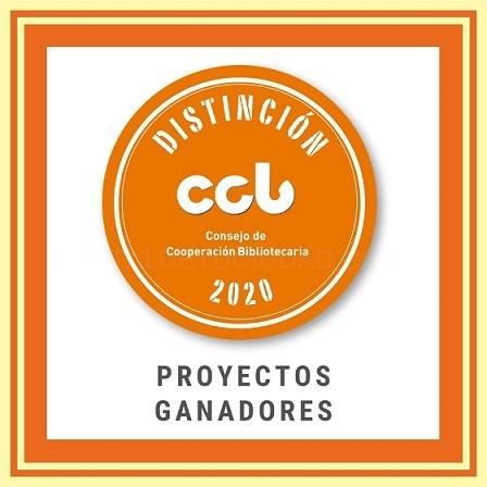 Las bibliotecas públicas de Valdelacalzada y Mérida, finalistas del Sello del Consejo de Cooperación Bibliotecaria 2020