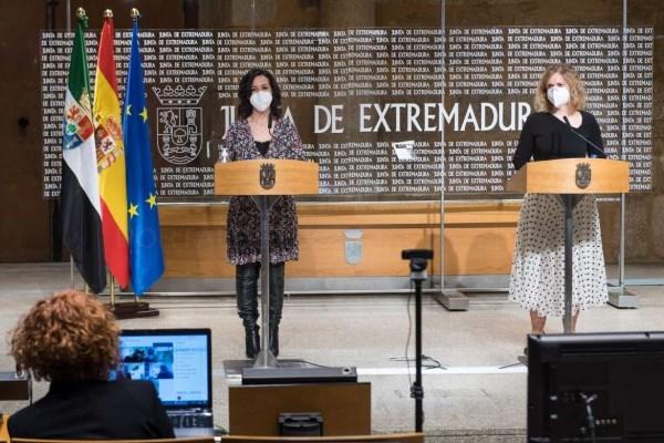 Esther Gutiérrez anuncia que las oposiciones docentes de 2021 serán el 19 de junio y contemplan 697 plazas de enseñanzas medias
