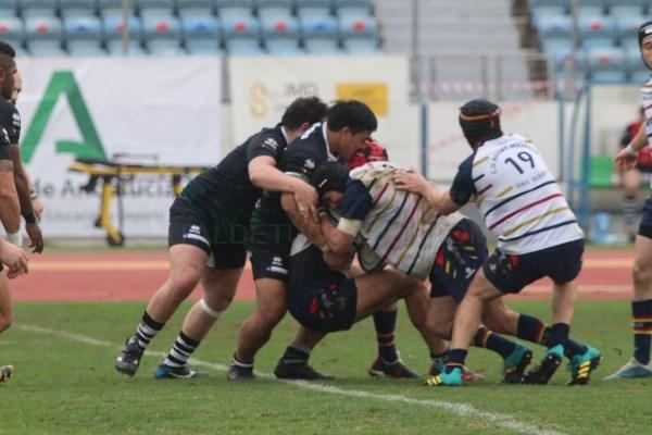 Primer partido de la segunda vuelta con derrota para el Extremadura CAR Cáceres