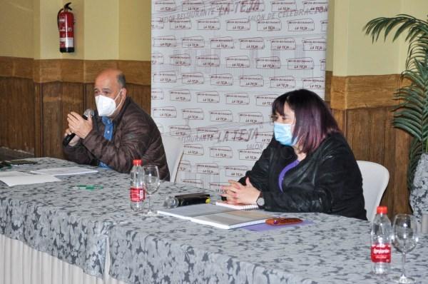 La Diputación de Badajoz colabora en la elaboración de la Estrategia de Intervención ante el Reto Demográfico