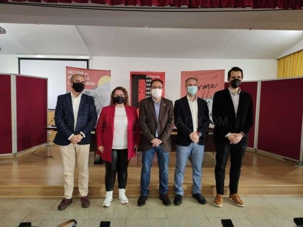 La Junta de Extremadura pone en marcha el proyecto