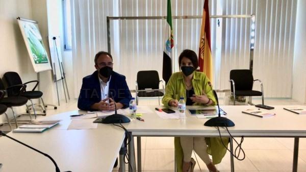 La Junta presenta a los agentes sociales y económicos el proceso de elaboración del II Plan Turístico de Extremadura 2021-25 para avanzar en la concer