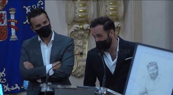 El Aula de Flamenco de la Diputación de Badajoz entrega sus Premios a la Excelencia a Javier Conde y Miguel Poveda