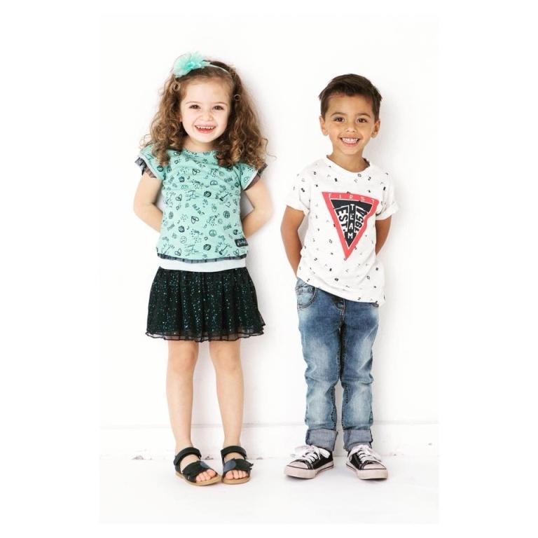 ropa para niños y niñas hasta 16 años