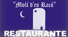 """Restaurante """"Es Molí d"""