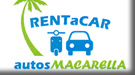 Autos Macarella RENT A CAR