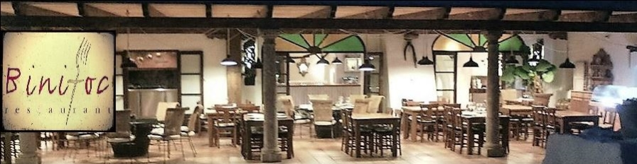 Restaurante Binifoc