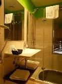 Hotel modernizado en Menorca