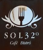 Café Bistró Sol 32º