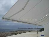 Mosquiteras, pergolas, parasoles en ciutadella de Menorca