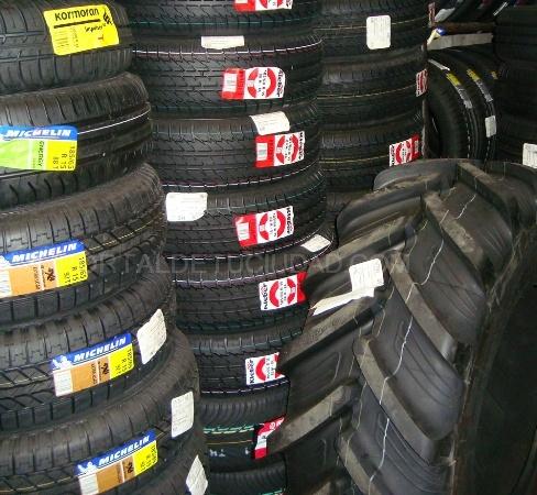 Neumáticos Andreu Menorca